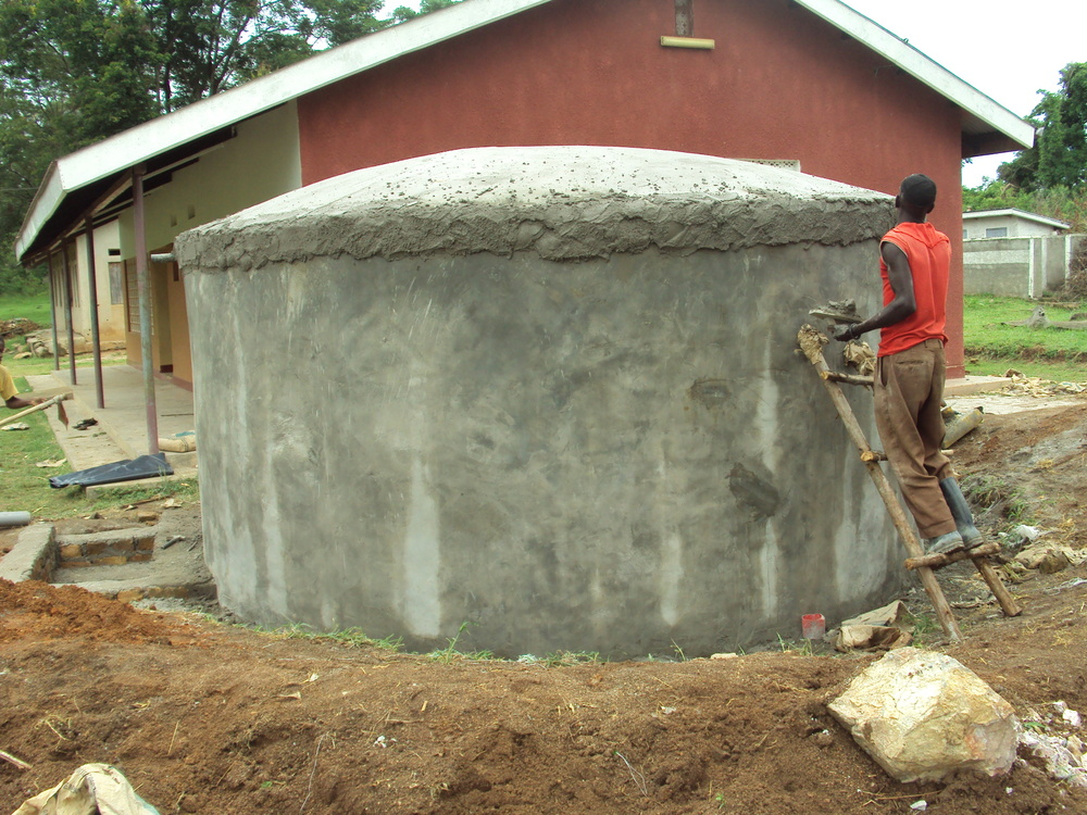 Matale_water_tank_near_completion