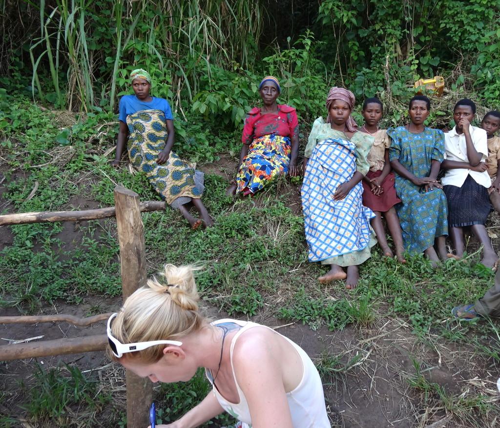 Kanaga People