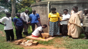 Follow-Up 1 Kyebando Health Centre