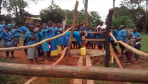 Follow- Up 1 St. Thereza Bujuni Primary School